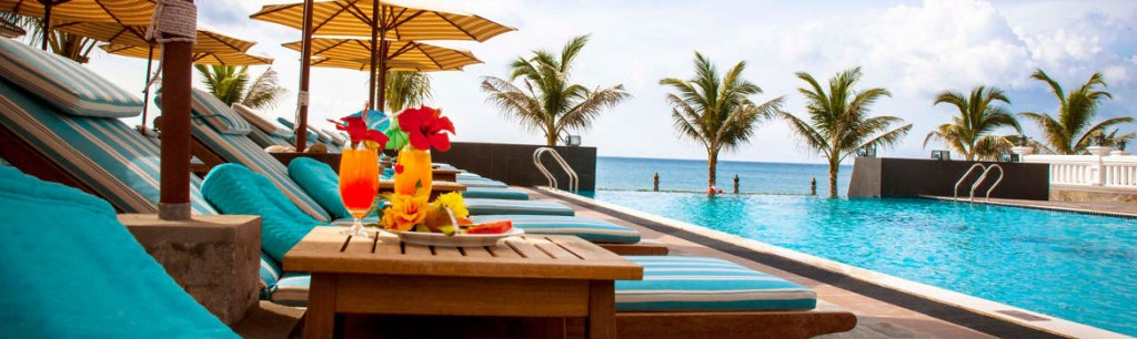 Register your 5-star hotel