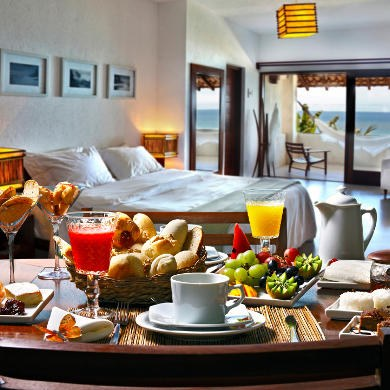 Register a Bed and Breakfast