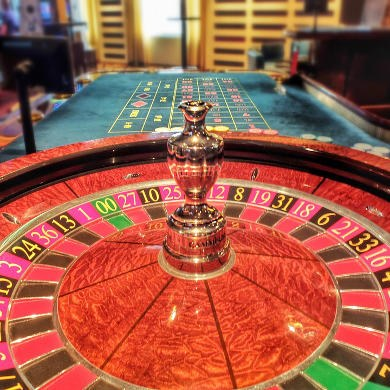 Register a Casino