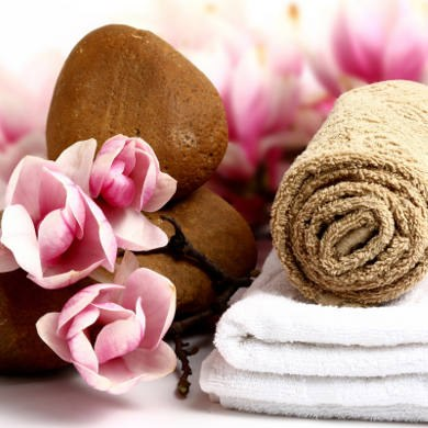 Register your Spa Massage salon
