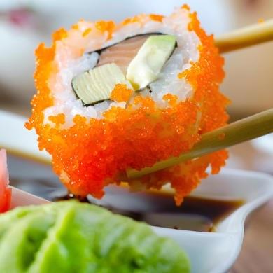 Register your Asian restaurant
